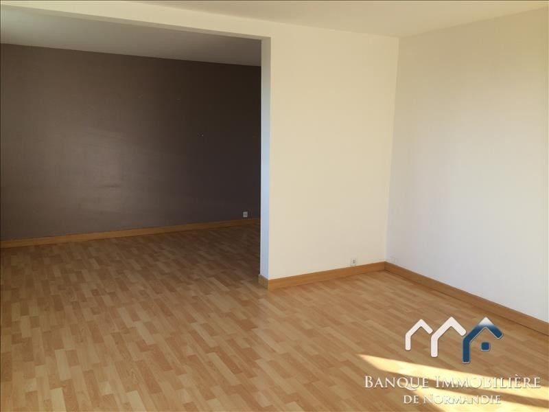 Sale apartment Caen 159 000€ - Picture 2