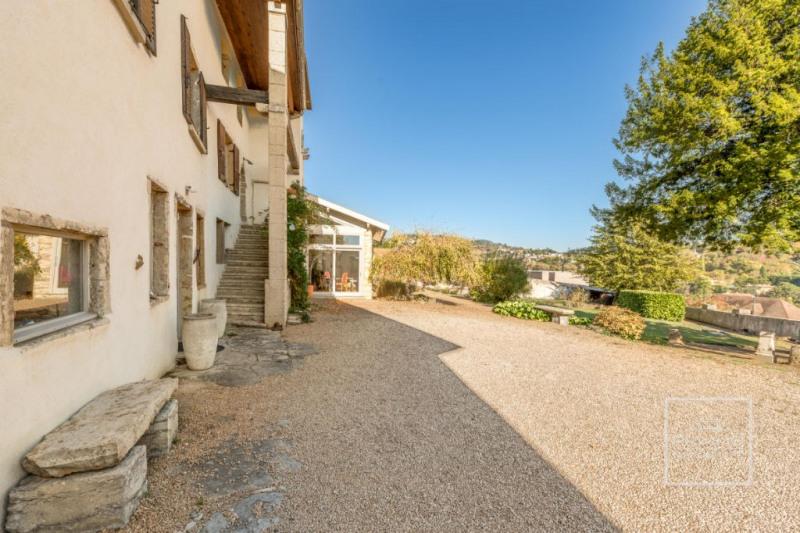 Maison ancienne centre Saint Didier au Mont d'or 230 m²