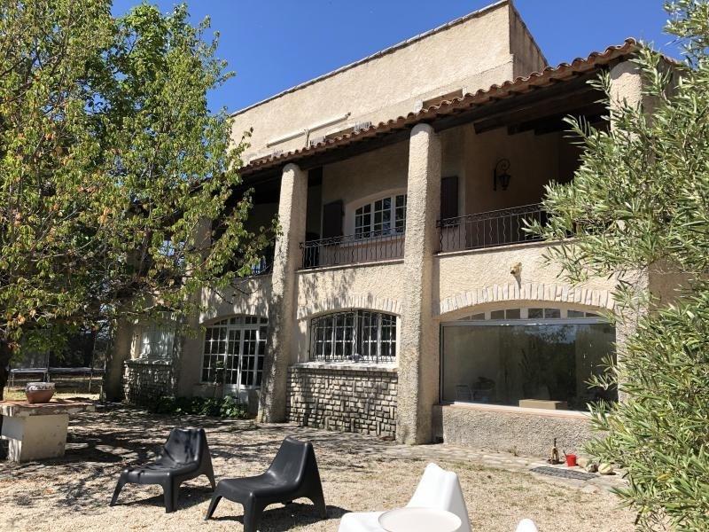 Sale house / villa Puyricard 745000€ - Picture 2