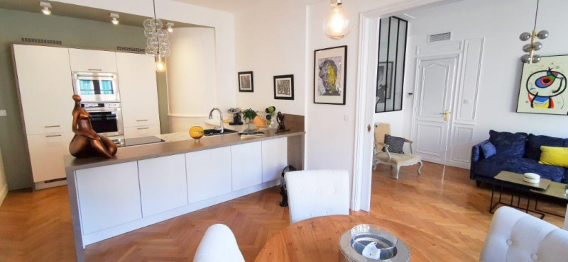 Vente appartement Nice 515 000€ - Photo 4