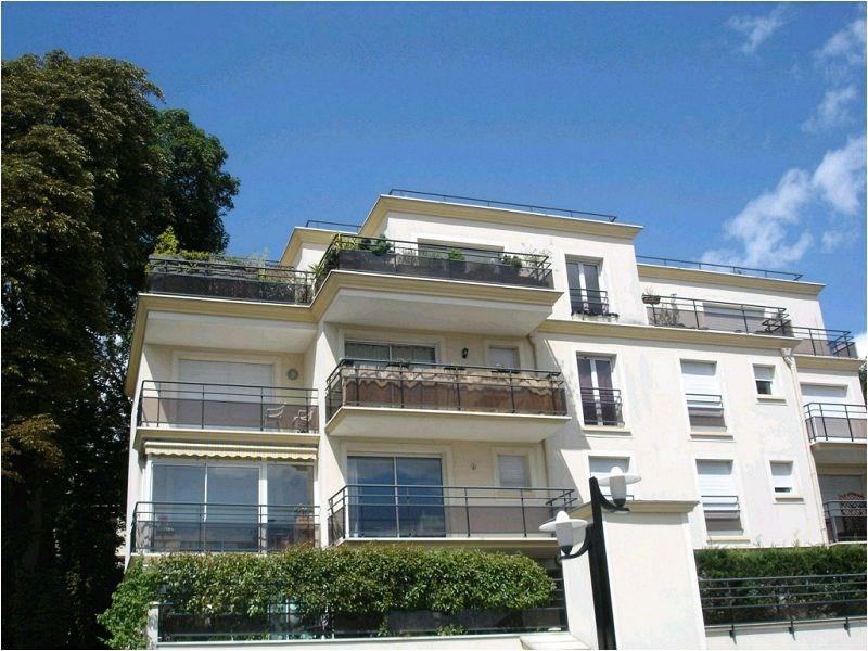 Rental apartment Juvisy-sur-orge 799€ CC - Picture 3