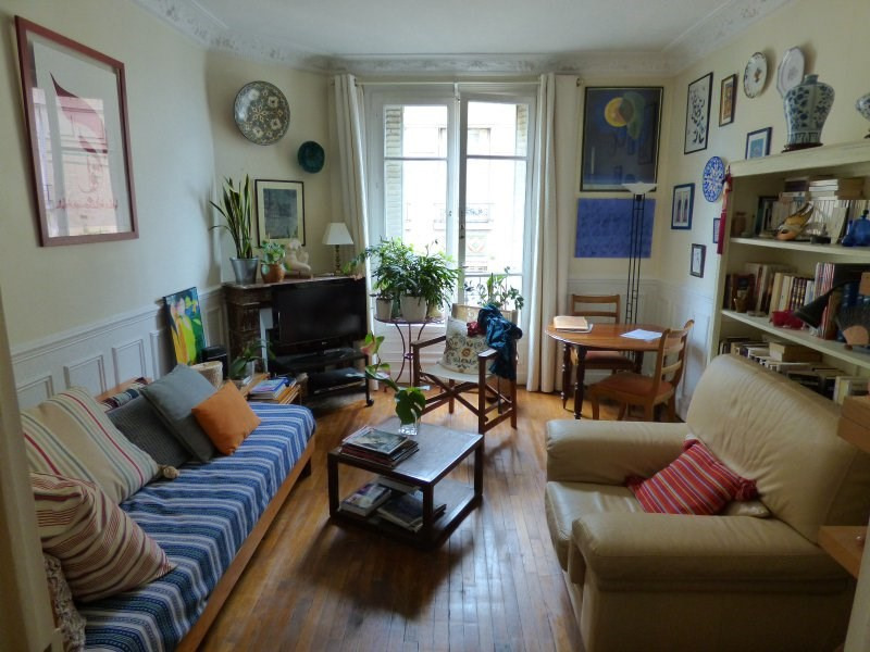 Vente appartement Colombes 320000€ - Photo 1