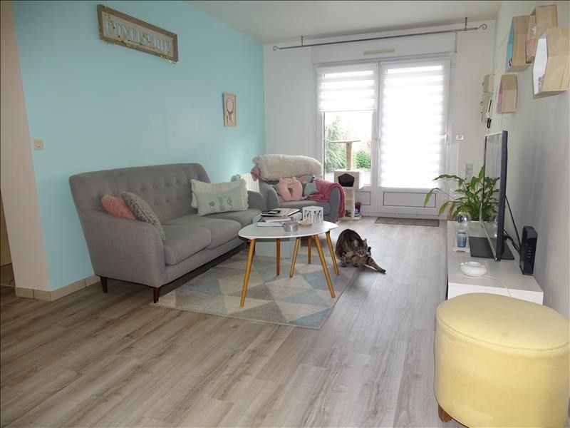 Verkoop  appartement Chambly 136000€ - Foto 1