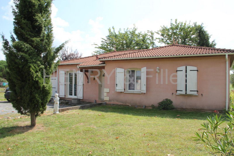 Vente maison / villa L'isle-en-dodon 182000€ - Photo 22