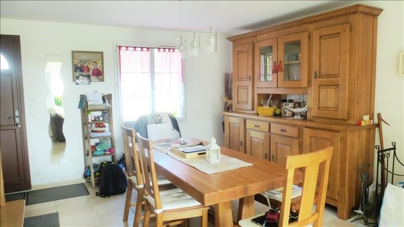 Sale house / villa Tigy 220000€ - Picture 6