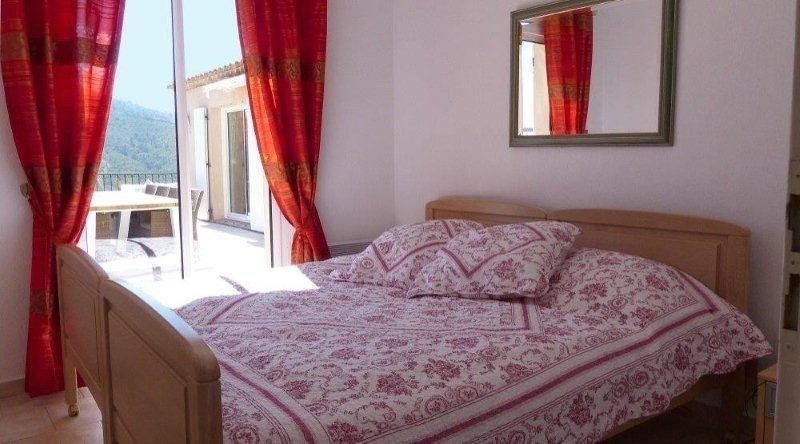 Deluxe sale house / villa Les issambres 1075000€ - Picture 9