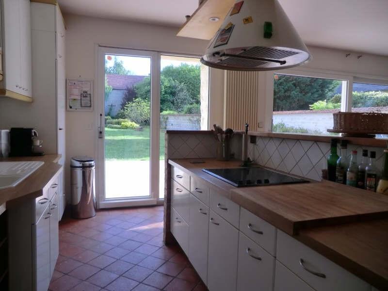 Sale house / villa Asnieres sur oise 455000€ - Picture 9