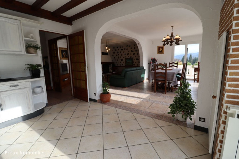 Vente maison / villa Entrelacs 430 000€ - Photo 7