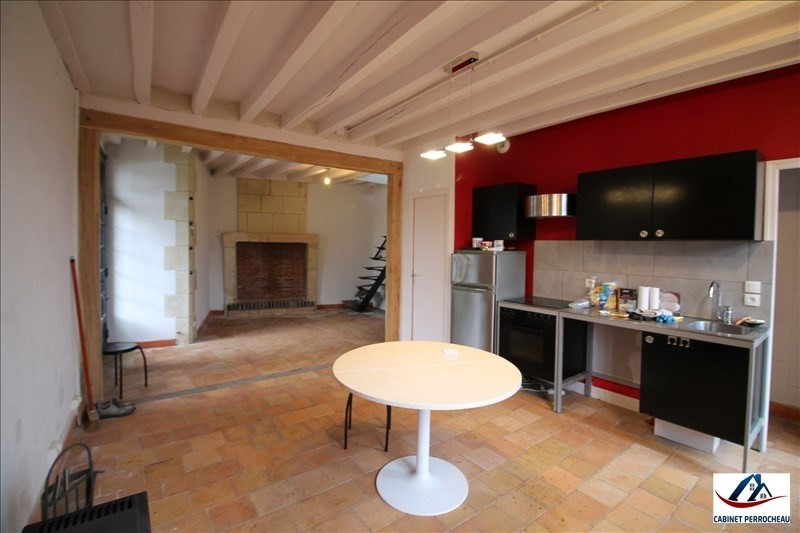 Sale house / villa Montoire sur le loir 98500€ - Picture 6