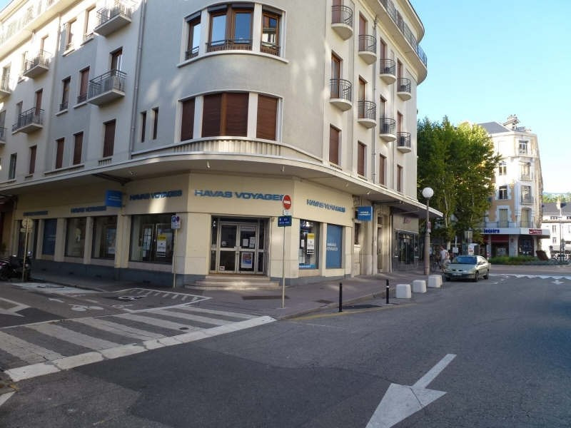 Location local commercial Chambery 3 537€ HT/HC - Photo 1