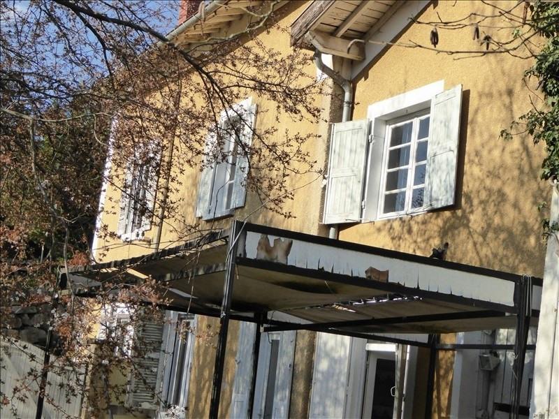 Vente maison / villa Luzinay 262000€ - Photo 3