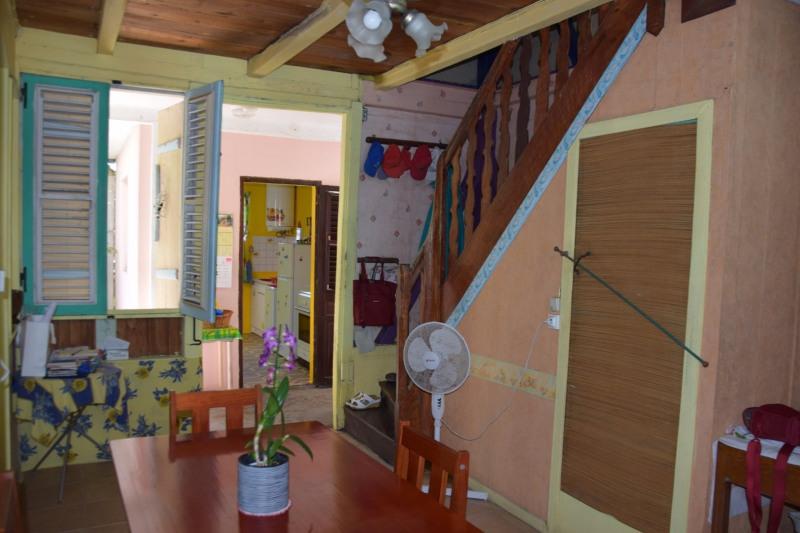 Venta  casa Le vauclin 136000€ - Fotografía 2