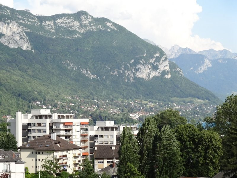 Sale apartment Annecy 238500€ - Picture 9