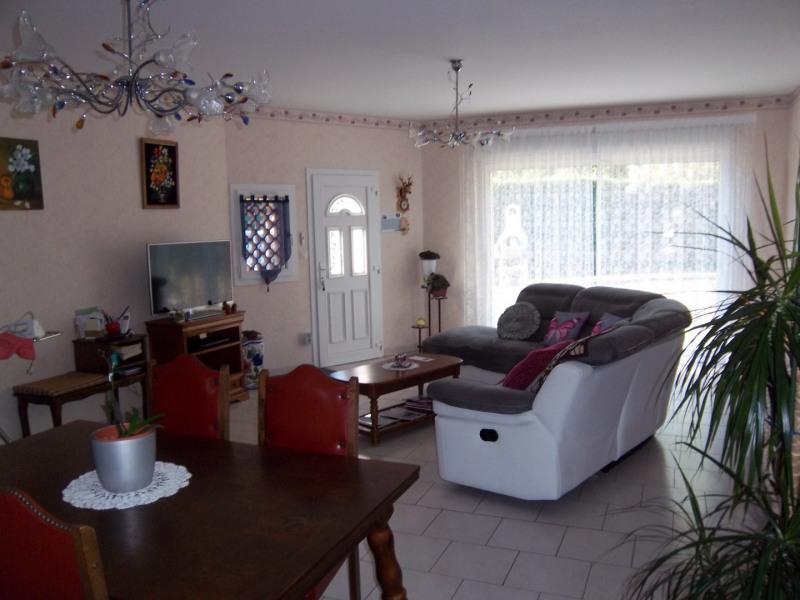 Vente maison / villa La tremblade 237000€ - Photo 3