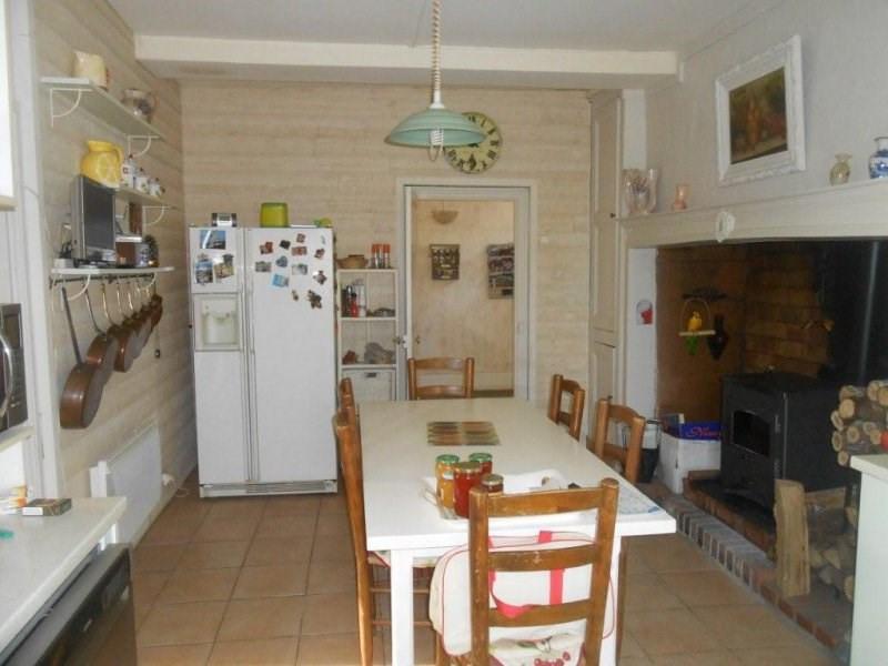 Vente maison / villa Le lardin st lazare 256800€ - Photo 7