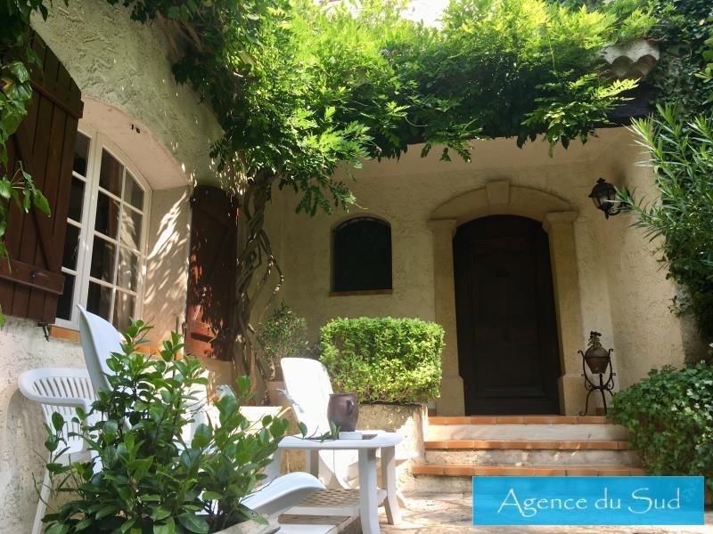 Vente de prestige maison / villa Auriol 799000€ - Photo 2