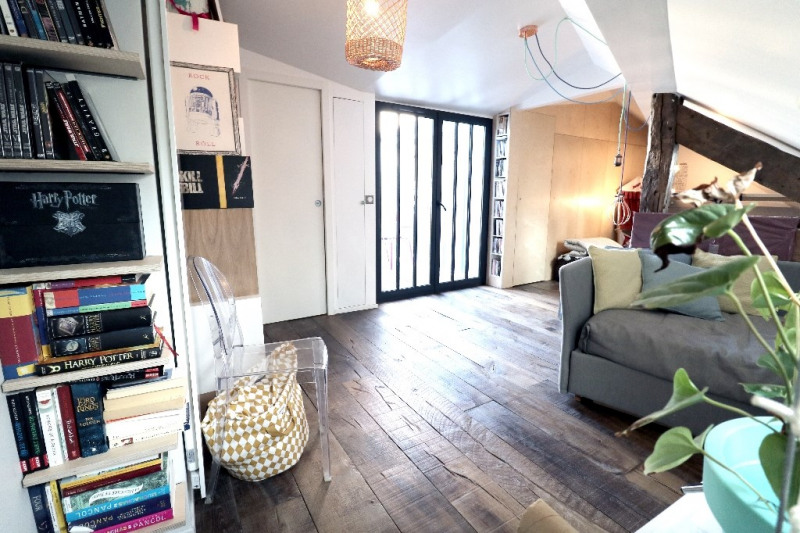 Vente appartement Versailles 890 000€ - Photo 6