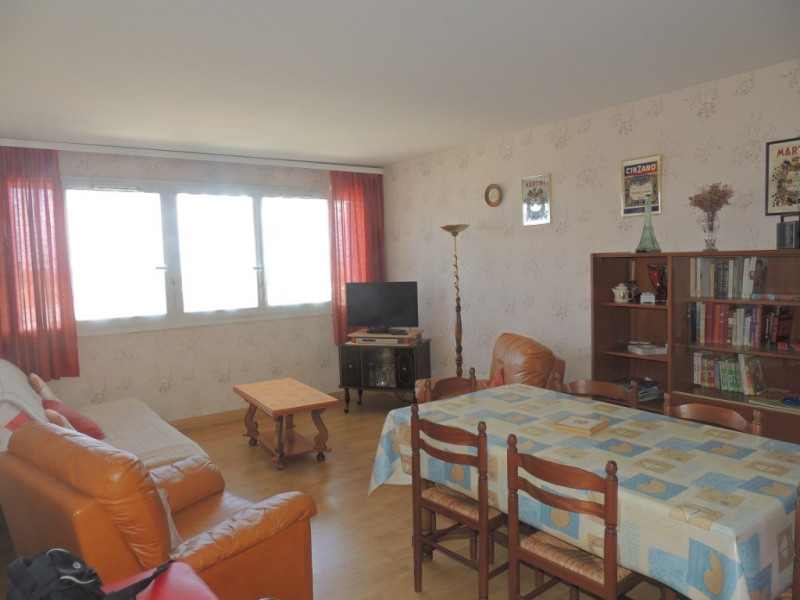 Vente appartement Royan 104 000€ - Photo 1
