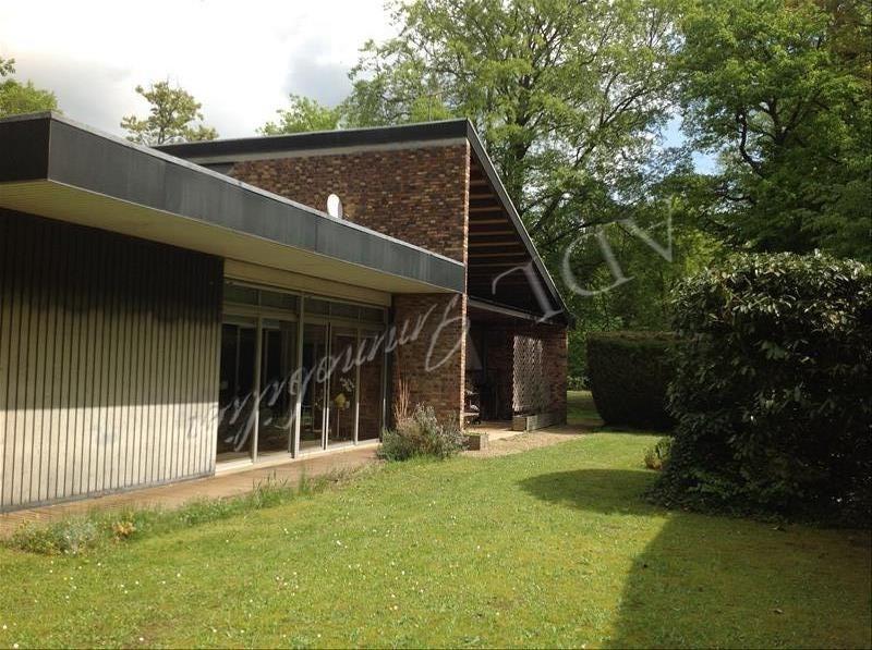 Deluxe sale house / villa Lamorlaye 645000€ - Picture 2