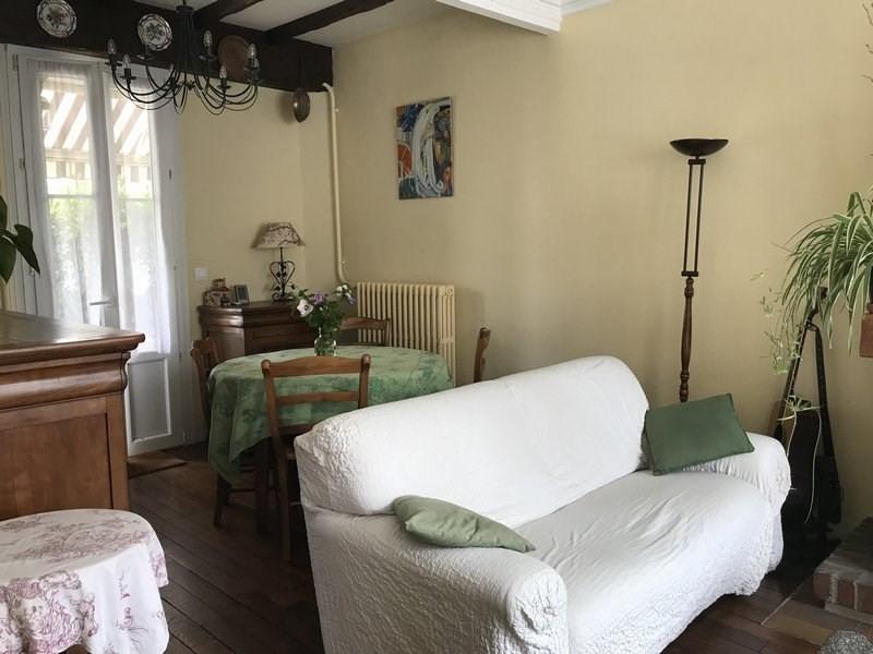 Venta  casa Villennes sur seine 472500€ - Fotografía 2