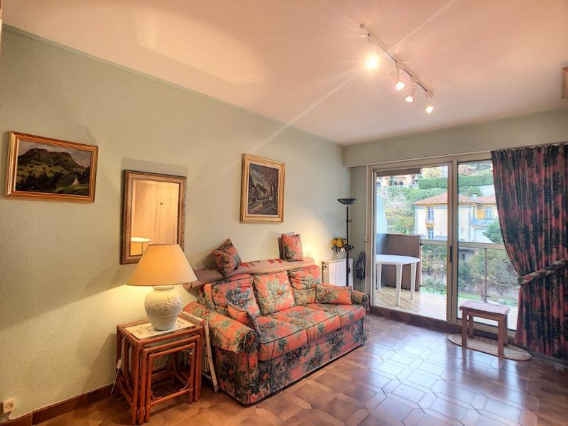 Vente appartement Menton 125000€ - Photo 2