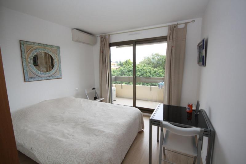 Rental apartment Cap d'antibes 1200€ CC - Picture 6