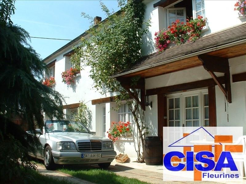 Vente maison / villa Senlis 438000€ - Photo 5