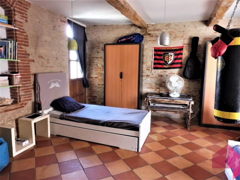 Sale house / villa Villefranche de lauragais 255000€ - Picture 7