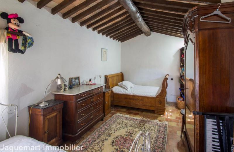 Immobile residenziali di prestigio casa Lambesc 640000€ - Fotografia 13