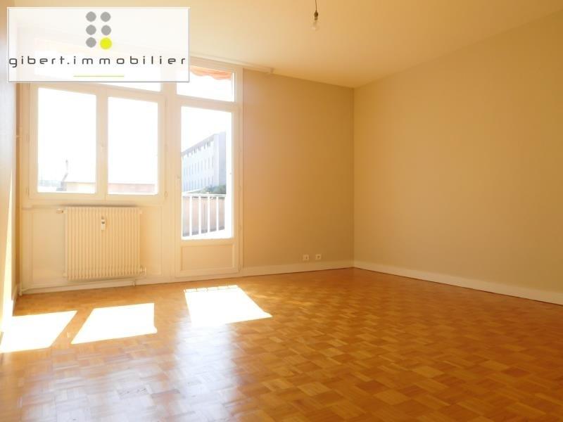 Location appartement Le puy en velay 553,79€ CC - Photo 2