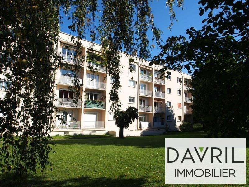 Revenda apartamento Conflans ste honorine 153000€ - Fotografia 7