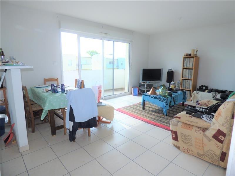 Venta  apartamento Yzeure 91000€ - Fotografía 2