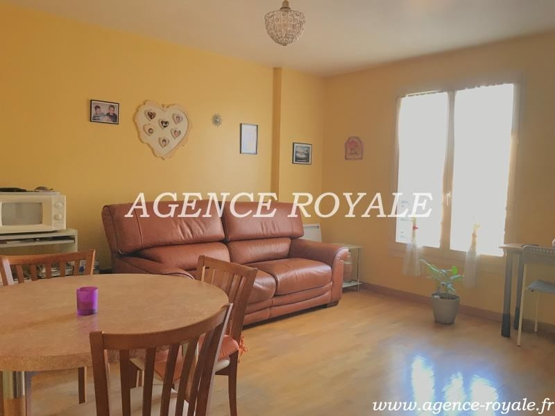 Sale apartment Chambourcy 156 450€ - Picture 3