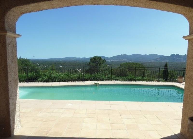 Verkauf von luxusobjekt haus Roquebrune sur argens 637000€ - Fotografie 9