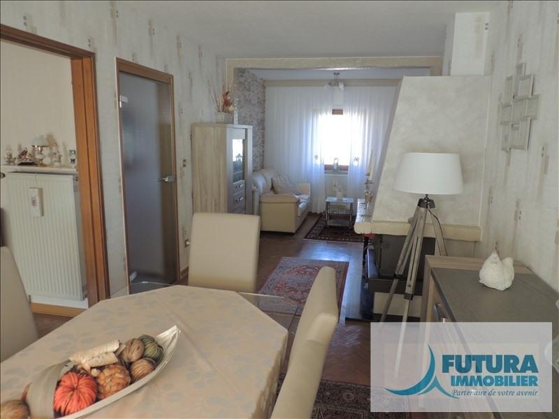 Vente maison / villa Siltzheim 235500€ - Photo 7