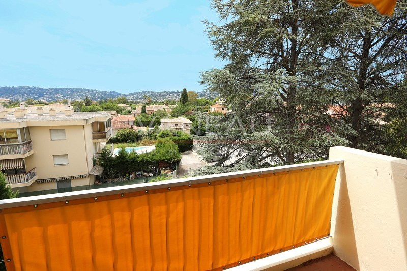 Vente de prestige appartement Juan-les-pins 234 000€ - Photo 10