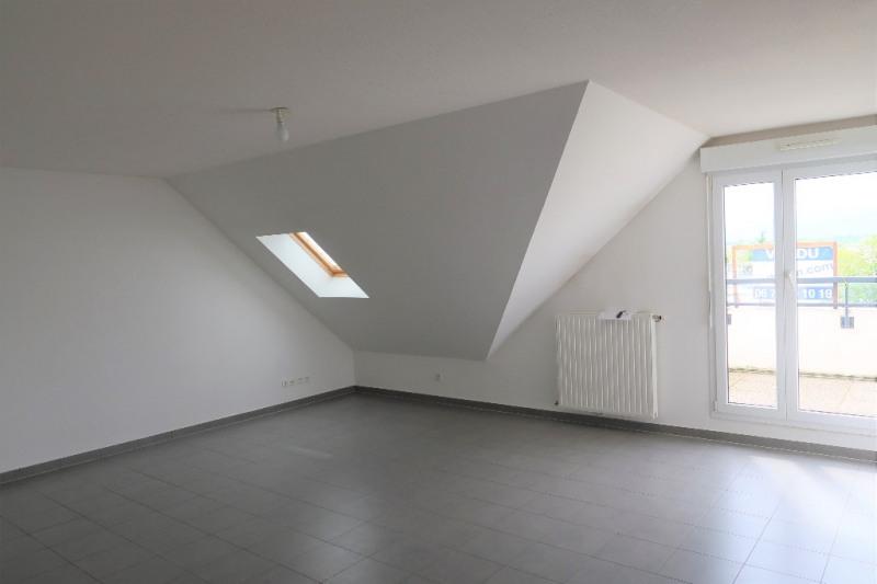 Sale apartment Ensisheim 187000€ - Picture 1