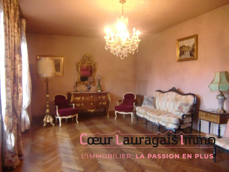 Vente maison / villa Caraman (4 kms) 159 000€ - Photo 3