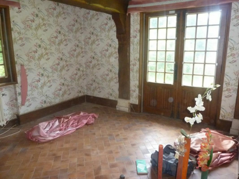 Vente maison / villa Lisieux 336 000€ - Photo 5