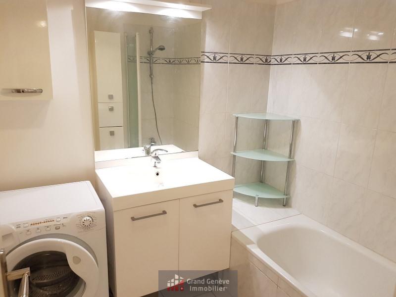 Vendita appartamento Vetraz monthoux 159000€ - Fotografia 6