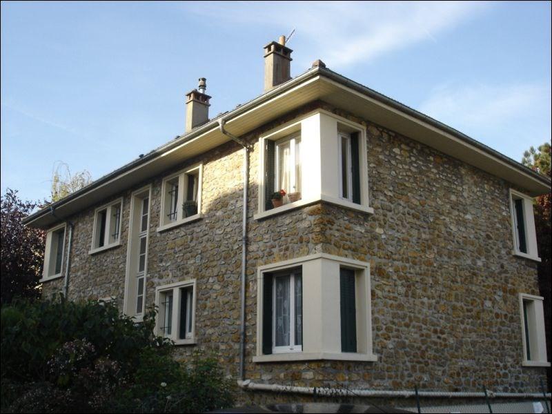 Rental apartment Juvisy sur orge 632€ CC - Picture 1