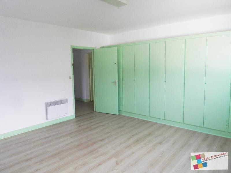 Location local commercial Chateaubernard 590€ HT/HC - Photo 4