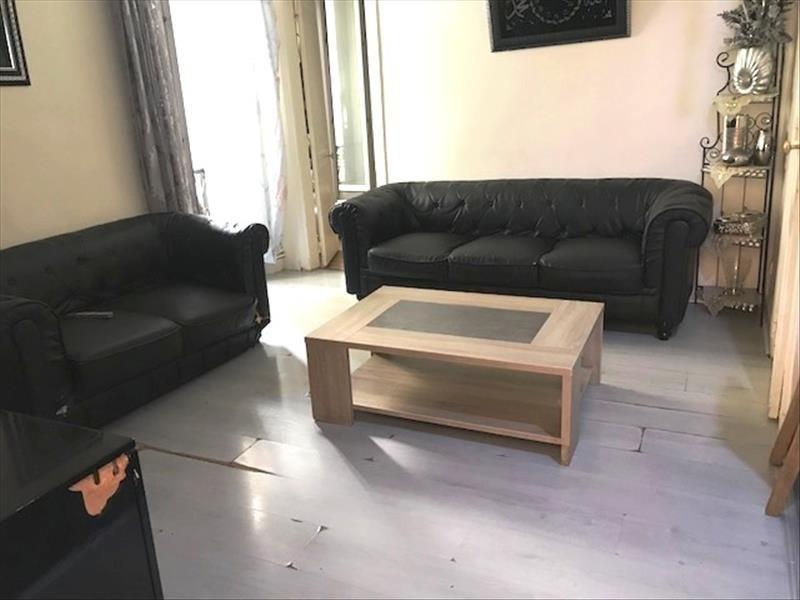 Vente appartement Paris 10ème 489000€ - Photo 3