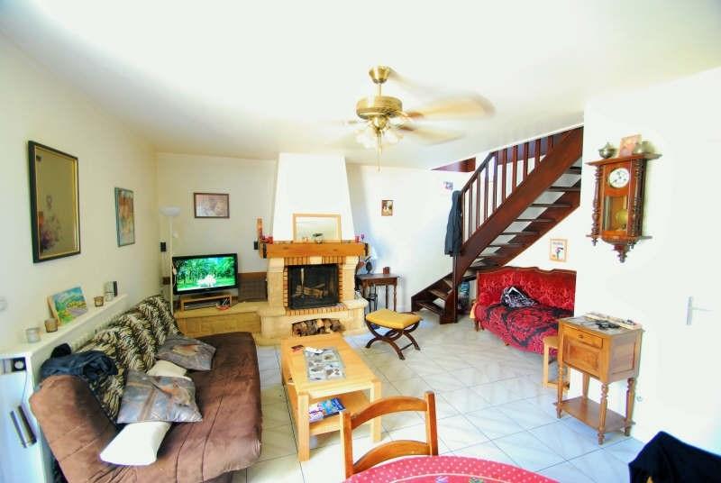Sale house / villa Bezons 315000€ - Picture 3