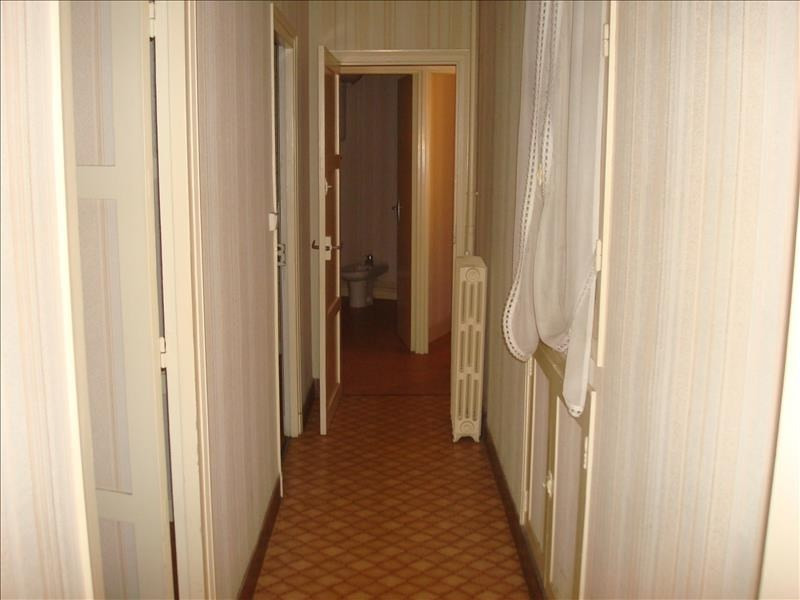 Sale apartment Nevers 64 000€ - Picture 2