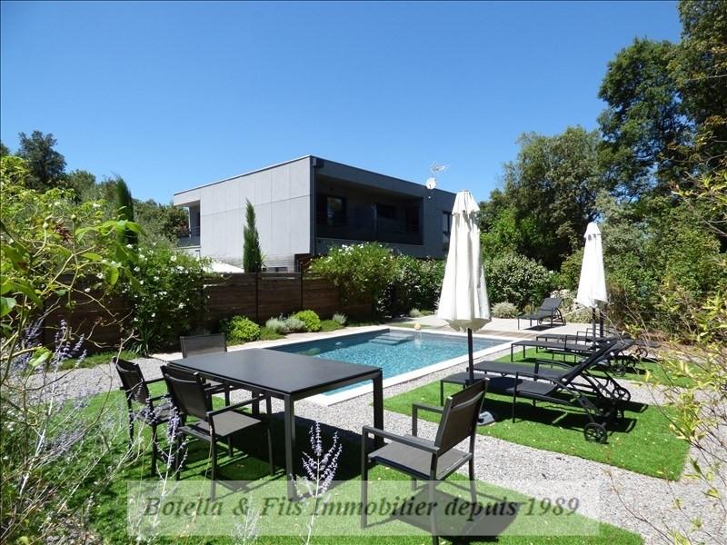 Vente de prestige maison / villa Uzes 880000€ - Photo 2