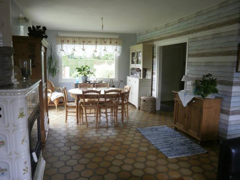 Vente maison / villa Houlle 262000€ - Photo 3
