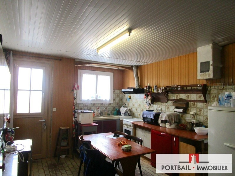 Sale house / villa Anglade 138000€ - Picture 4