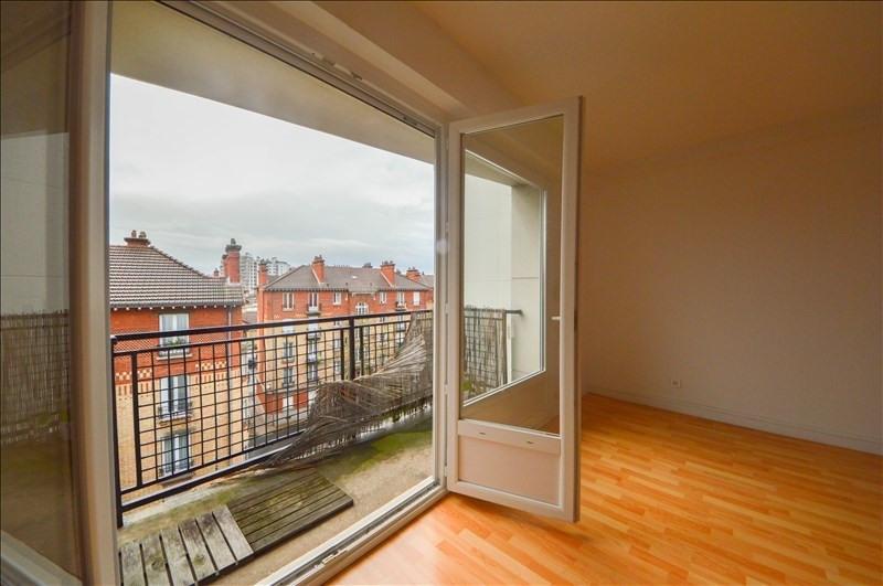 Vente appartement Suresnes 340000€ - Photo 2