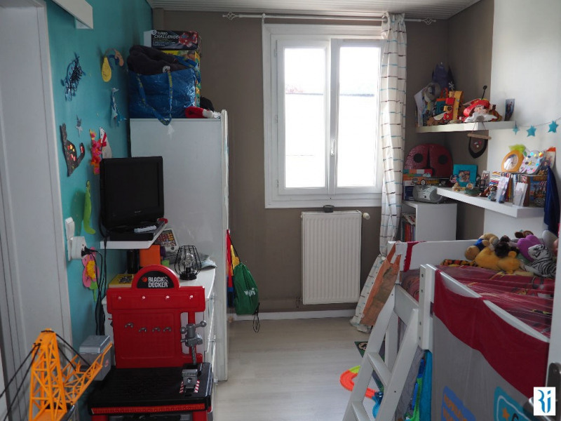 Venta  casa Le houlme 178500€ - Fotografía 6